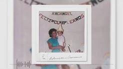Al Volante - Arcangel (Historias de un Capricornio) [Official Audio]