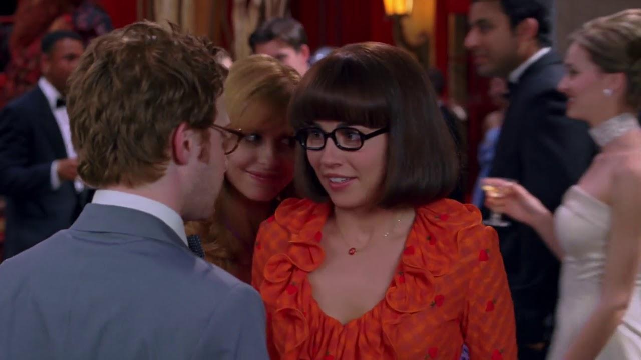 Scooby Doo 2 Monsters Unleashed Best Scene Raja Gosnell Linda Cardellini Velma Dinkley Seth Green Youtube