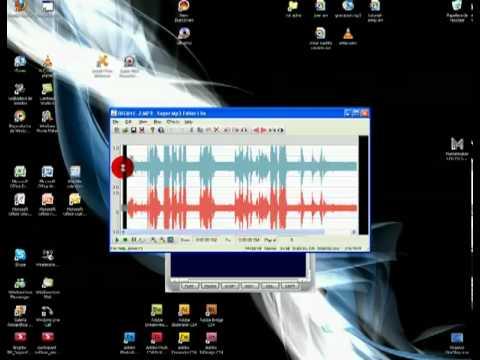 Super Mp3 Recorder Professional