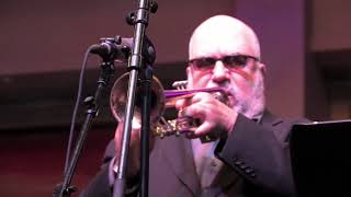Randy Brecker – Jazz Video Guy Live!  May 18, 2020