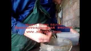 Ремонт форсунок дизельного двигателя Евро 3 Ssang Yong     Delphi(, 2013-09-17T16:08:56.000Z)