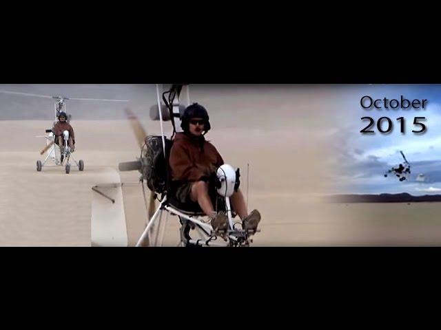 Ultralight Gyroplane video watch HD videos online without registration