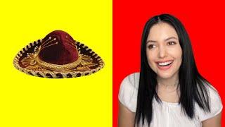 ESCUCHO el HIMNO MEXICANO por PRIMERA VEZ!