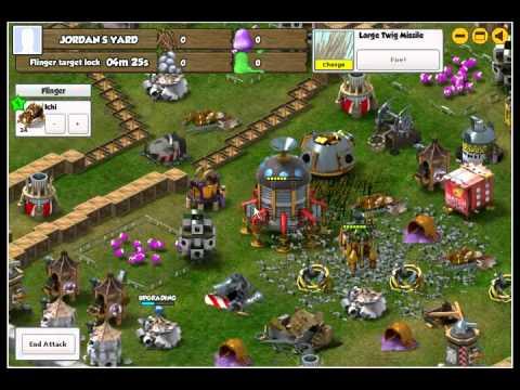 Backyard Monster Hack backyard monster resources hack - youtube