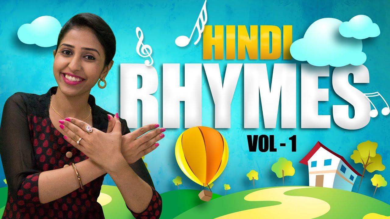 Bollywood kids songs