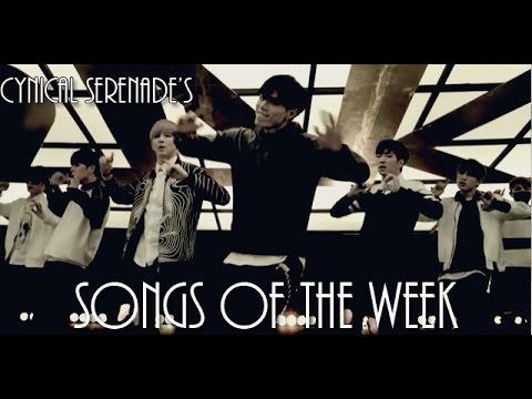 Cynical Serenade's Songs of the Week (April 20, 2015 - April 26, 2015)