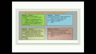Организация продуктивной деятельности школьников при обучении физике из опыта апробации УМК Н  С  П
