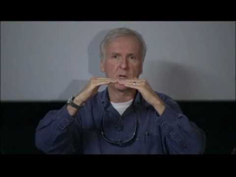 James Cameron: Diferencias 3D entre Avatar y Sanctum (desdehollywood.com) Videos De Viajes