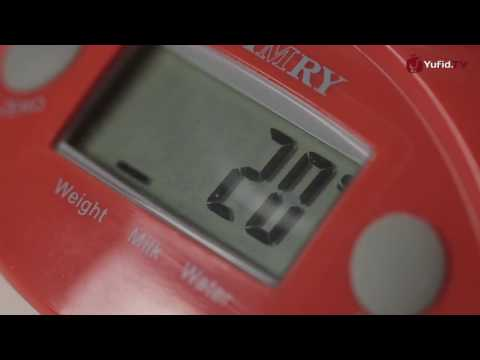 Video Inspiratif  20 Gram   Sebuah Essay Film Islami HIGH