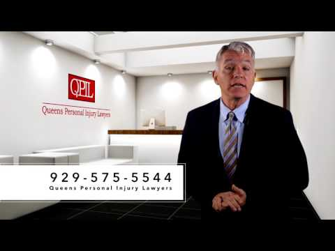 Queens Personal Injury Lawyers | Queens Injury Lawyers | Queens Car Accident Lawyers