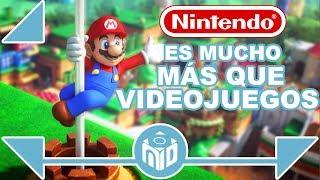Los NINTENDEROS NO ENTIENDEN a Nintendo | N Deluxe