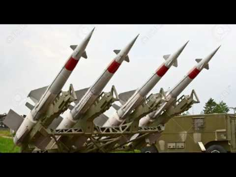 Russia Places Air Defense On High Readiness Following Lil Kim's Recent Test