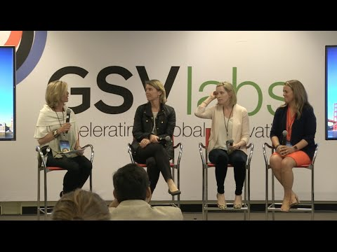 "2016 GSV Constellation Meeting - ""Building a Two Sided Marketplace"""
