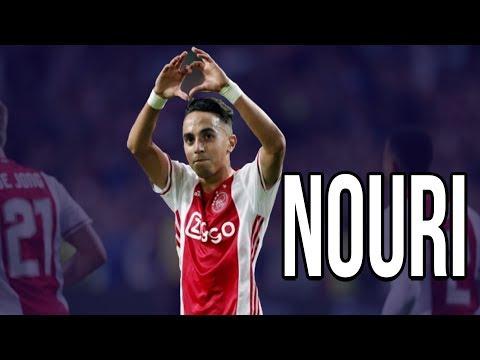 Abdelhak Nouri | Goals, Skills and Assist | 2015/16 | Ajax