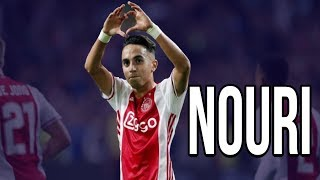 Beyninde Hasar Oluşan Ajax Futbolcusu Abdelhak Nouri'nin Futbol Hayatı Bitti