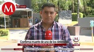 Murió uno de los detenidos por ataque a ex fiscal de Jalisco