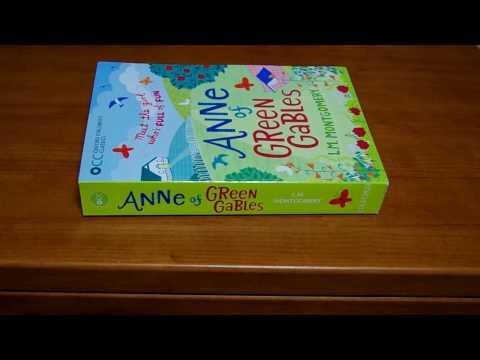 Anne of Green Gables (Oxford Children's Classics)