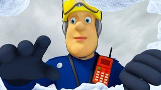 Fireman Sam New Episodes   The return of Norman - Man pt. 1   Superhero Sam  Cartoons for Children
