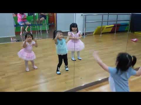 PANAMA ปานามา KID DANCE (ต้นน้ำ,น้ำเพชร,เฟื่องฟ้า)