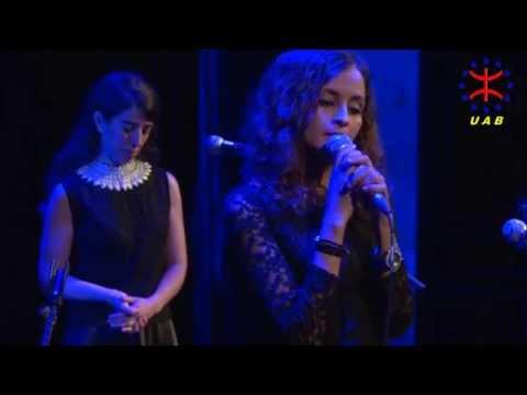 TIFYUR Live aux Palais des Beaux-Arts à Bruxelles