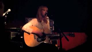 Lucy Rose - Scar (Maxwell's, Hoboken 8/12/12)
