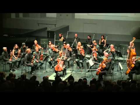 ARD-Wettbewerb - 2. Preisträger-Konzert 18.09.2014