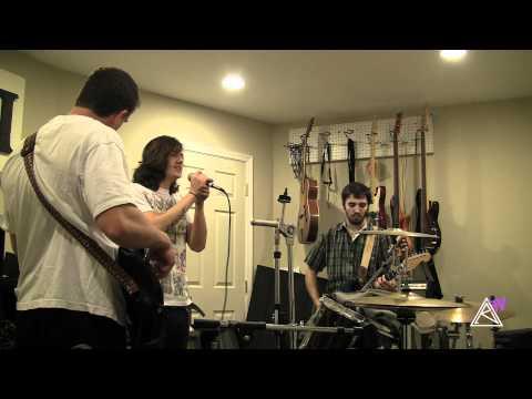 Radioviolet - Michael, Marshall and Kyle Session