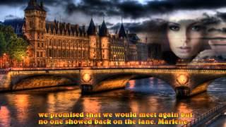 Demis Roussos-Marlene (lyrics)