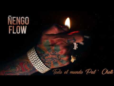 Ñengo Flow – To El Mundo Pal' Choli 🔥🎤 [Official Audio]