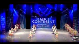 "Танец "" Зимние забавы "" № 33"