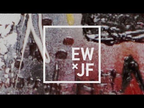 Elijah Woods x Jamie Fine - Serenade (Visualizer)