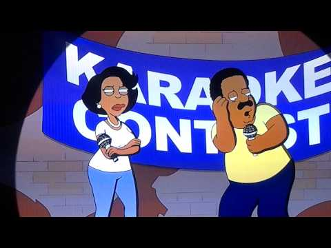 The Cleveland show fart song