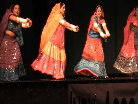 India Republic Day 2009, Richmond VA - Rajasthani Medley