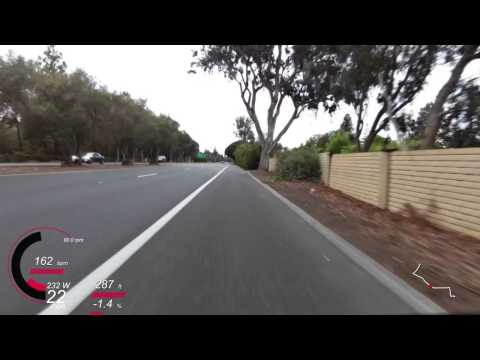 Commute in with an E-bike drafting