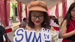 Chủ Tịch Cùng Anh Em SVM Về Đám Cưới Dũng Tre