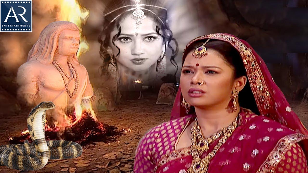 जय जय जय बजरंगबली | Episode-710 | राम भक्त हनुमान कथा | @Bhakti Sagar AR Entertainments