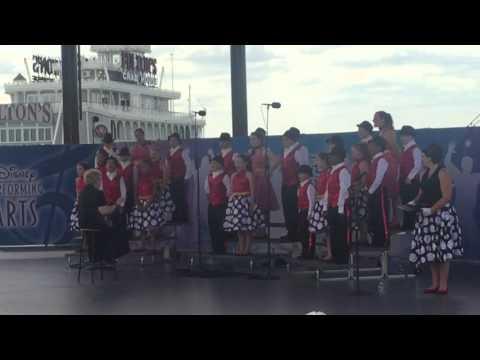 When I Grow Up - Luday Children's Choir