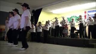 Carleton County Hornpipe or Breakdown