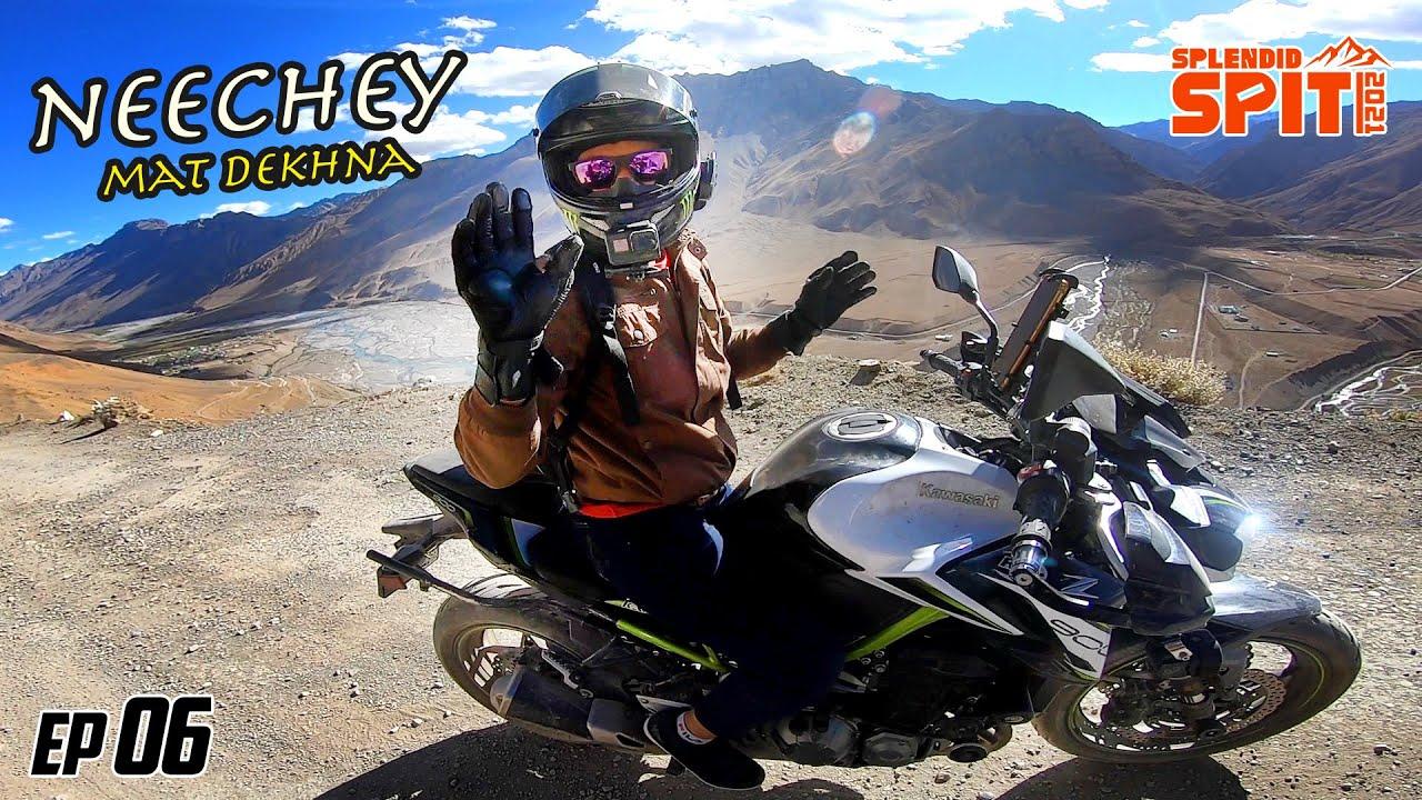 bahut Dangerous Ride thi mai bhi DARR gaya !!