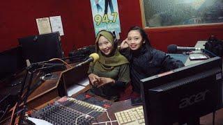PENYIAR RADIO NGAPAK SBS POP FM PURBALINGGA