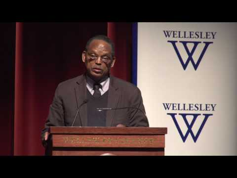 The 2017 Wilson Lecture William Julius Wilson: Reflections on Race ...