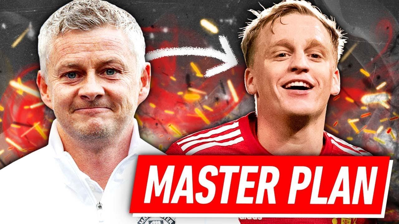 Manchester United's Solskjaer forced to defend tactics after shock ...