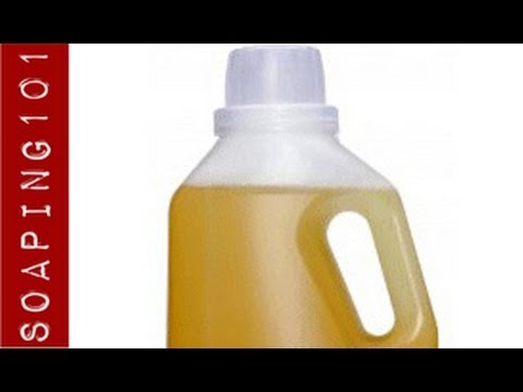 how to make liquid soap homemade laundry detergent youtube. Black Bedroom Furniture Sets. Home Design Ideas
