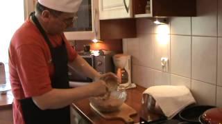 Gotuj z Murarzem! - pasta mięsna