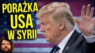 Porażka USA w Syrii. Sukces Putina i Rosji. Polska Wmieszana - Komentator