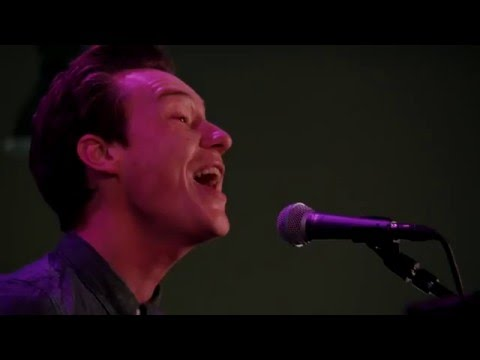 Hey Marseilles - Full Performance (Live on KEXP)