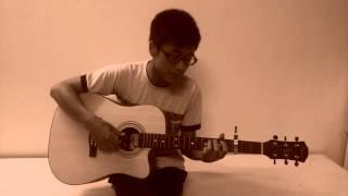 Guitar tiết học cuối cùng