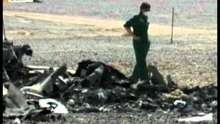 Еще один южноуралец погиб в авиакатастрофе в Египте