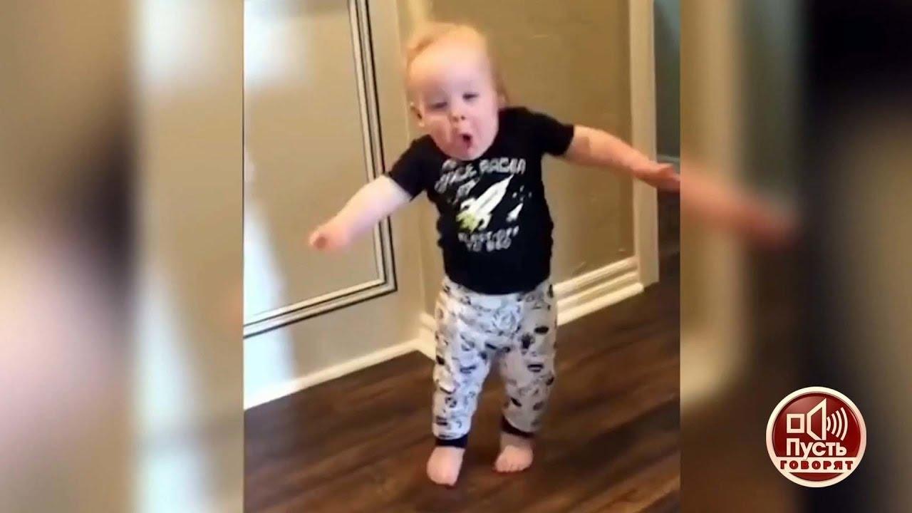 Пусть говорят Детство жжот Самые смешные моменты выпуска от01062016