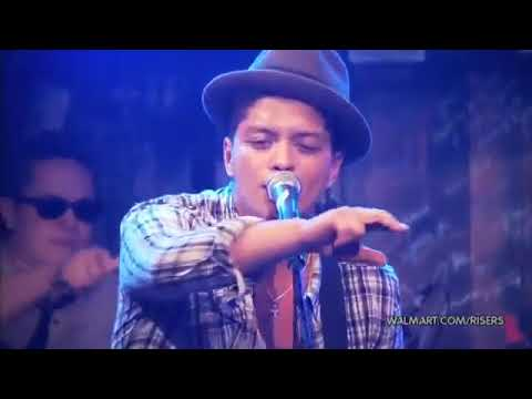 Nothin On You Live Bruno Mars Letras Mus Br